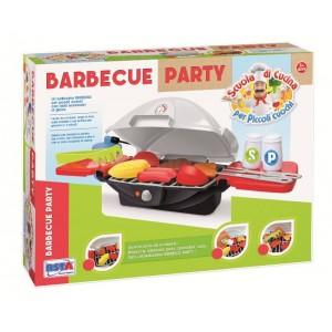 BARBECUE PARTY SCUOLA DI...