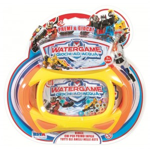 GIOCHI ACQUA WATER GAME...