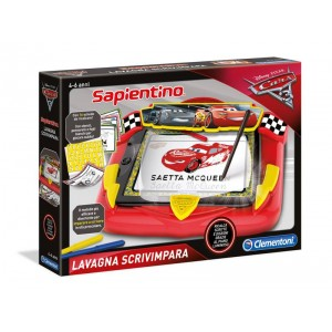 LAVAGNA SCRIVIMPARA CARS3