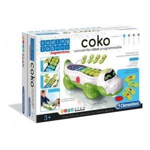 COKO COCCODRILLO PROGRAMMABILE