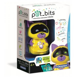 PET BITS GATTO
