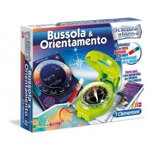 BUSSOLA E ORIENTAMENTO