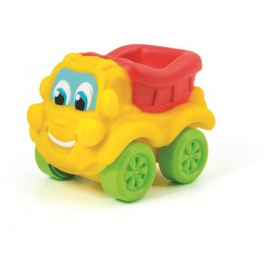 BABY CAR SOFT & GO (ESP.24PZ)