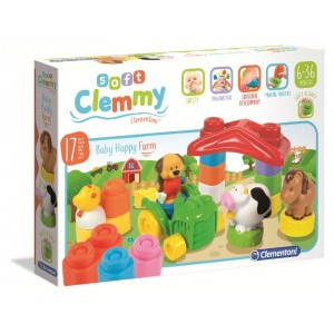 CLEMMY BABY HAPPY FARM