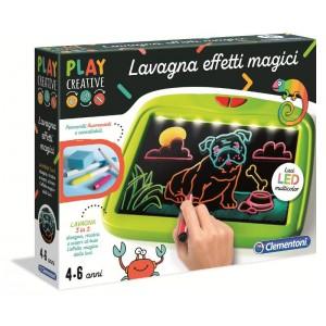 PLAY CREATIVE LAVAGNA...