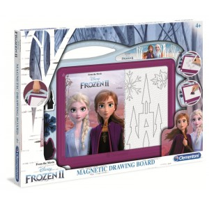 FROZEN 2 DRAWING BOARD