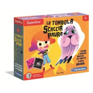 TOMBOLA SCACCIA PAURE