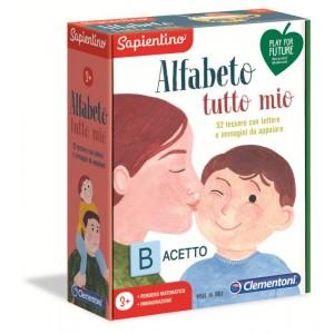 ALFABETO TUTTO MIO