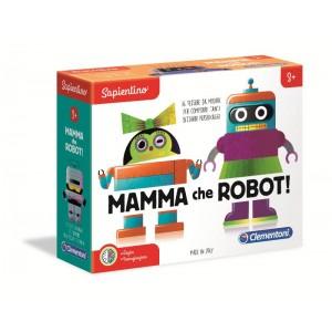 MAMMA CHE ROBOT!