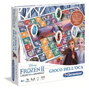 GIOCO DELL'OCA FROZEN 2 IT