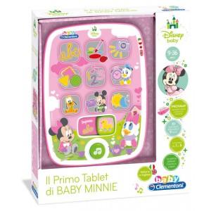 Il Tablet di Baby Minnie