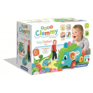 CLEMMY ELEPHANT WAGON (IT)