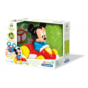 BABY MICKEY RC KART