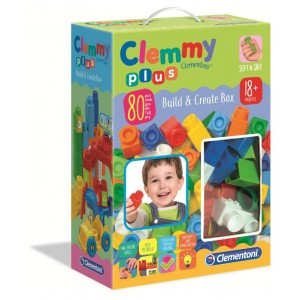 CLEMMY PLUS CREATIVE BOX (BOY)
