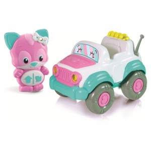 RC CAR FOR GIRLS