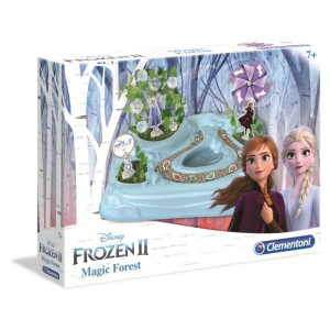FROZEN 2 THE MAGIC FOREST