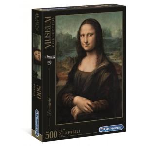 PUZZLE 500 MONNALISA G 30363