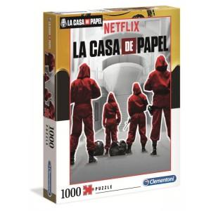 PUZZLE 1000 LA CASA DE 39532