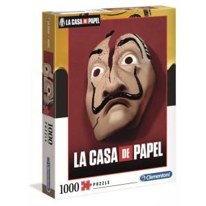 PUZZLE 1000 LA CASA DE 39533