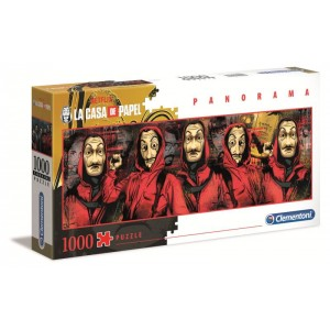 PUZZLE 1000 PANORAMA L 39545