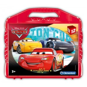 VALIG.12 CARS
