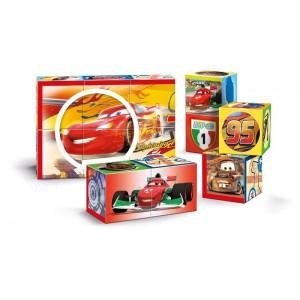 VALIGETTA 12 CUBI CARS