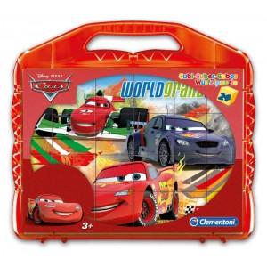 VALIGETTA 24 CUBI CARS