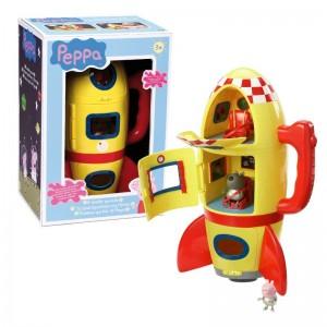 Peppa Pig il Missile Spaziale