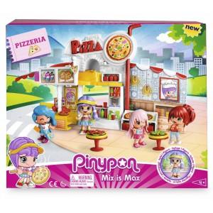 PINYPON PIZZERIA 700014755