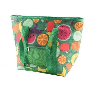 pes cooler bag fruit handbag