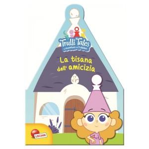 Libro sagomato - Collana...