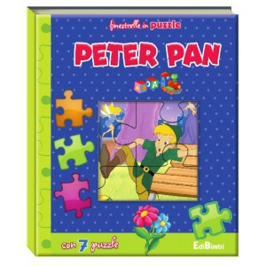 FINESTRELLE IN PUZZLE PETER...