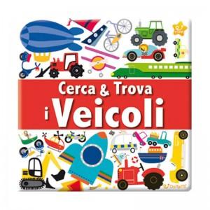 CERCA E TROVA - I VEICOLI