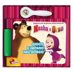 Masha e Orso Gioco e Imparo...