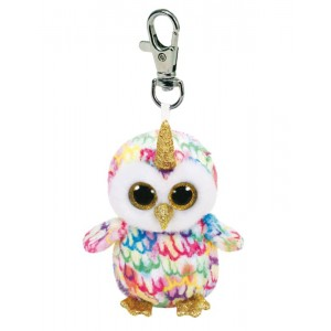 BEANIE BOOS CLIPS ENCHANTED
