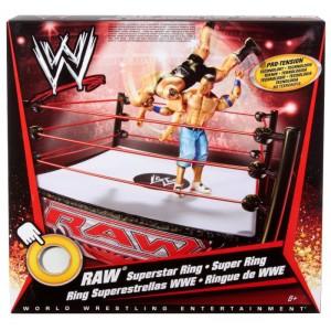WWE SUPERSTAR RING ASS P9600
