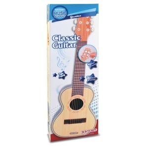 Chitarra in plastica cm 70