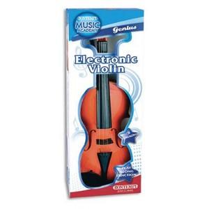 Violino elettronico con 9...
