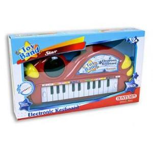 Tastiera elettronica da...