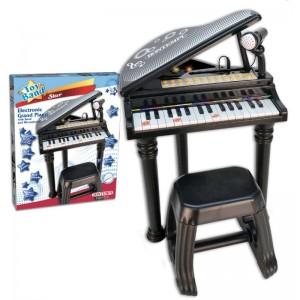 Pianoforte elettronico con...