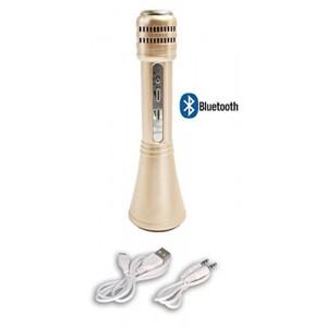 microfono wireless con...