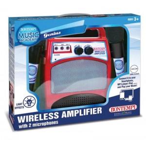 Amplificatore Wireless con...