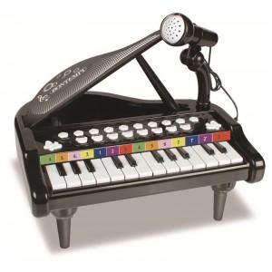 PIANO ELETTRONICO 24 tasti...