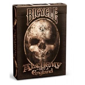 BICYCLE Alchemy II Case 144