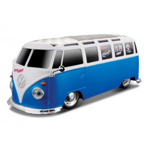 VW VAM SAMBA 1/24 R/C 81017