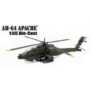 1:55 APACHE AH64