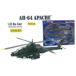 ELIC.APACHE 1/55 KIT 25525