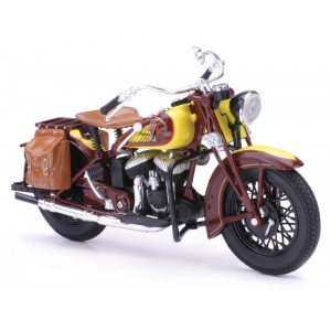 1:12 INDIAN SPORT SCOUT 1934