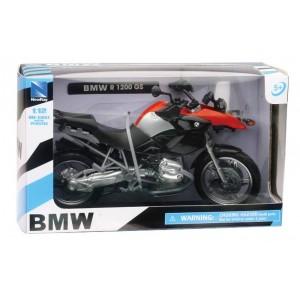 1:12 BMW R1200 GS