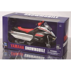 1:12 SNOWMOBILE YAMAHA FX 2008